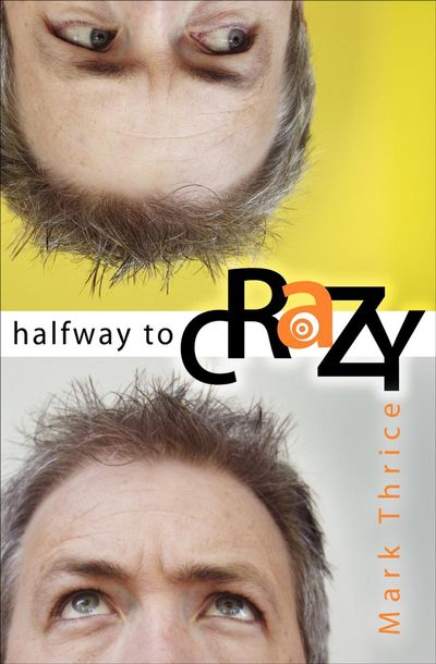 Buy Halfway to Crazy at Amazon