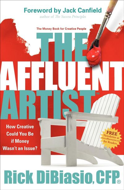 Buy The Affluent Artist at Amazon