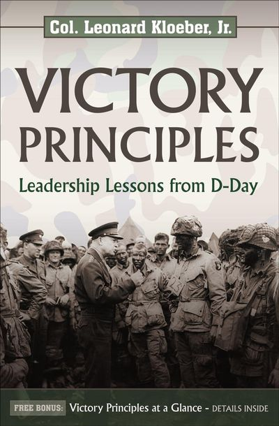 Buy Victory Principles at Amazon