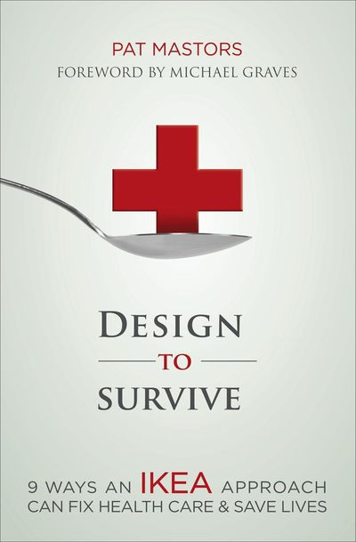 Buy Design to Survive at Amazon