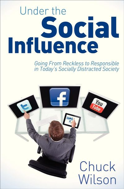 Buy Under the Social Influence at Amazon