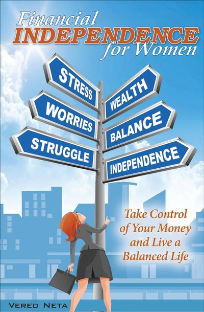 Buy Financial Independence for Women at Amazon