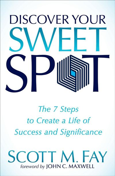 Buy Discover Your Sweet Spot at Amazon