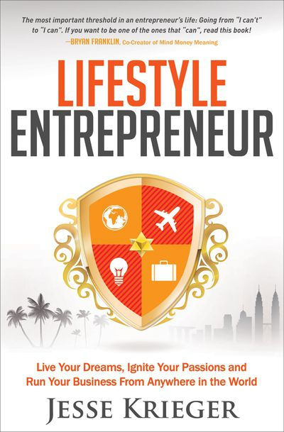 Buy Lifestyle Entrepreneur at Amazon