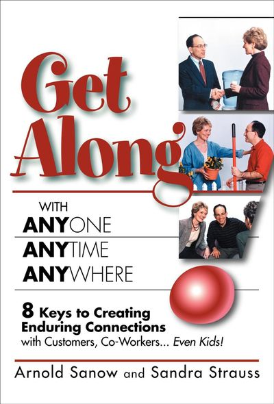 Buy Get Along with Anyone, Anytime, Anywhere! at Amazon