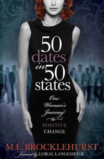 Buy 50 Dates in 50 States at Amazon