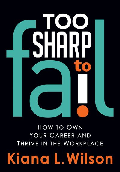 Buy Too Sharp to Fail at Amazon