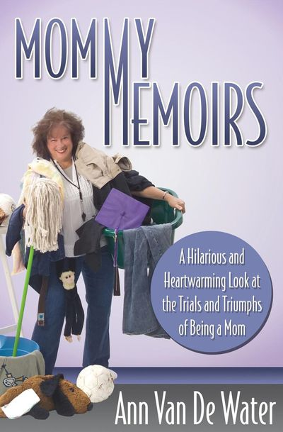 Buy Mommy Memoirs at Amazon