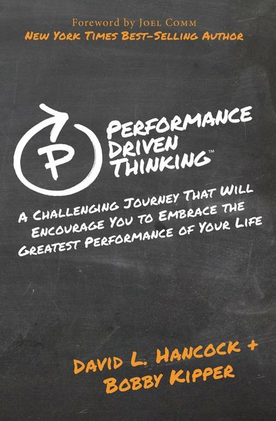 Buy Performance Driven Thinking at Amazon