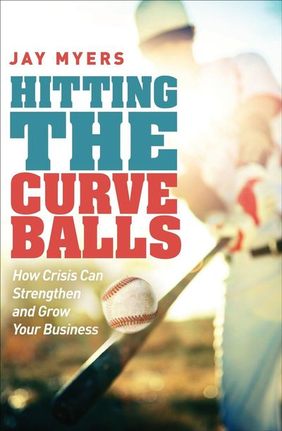 Buy Hitting the Curveballs at Amazon