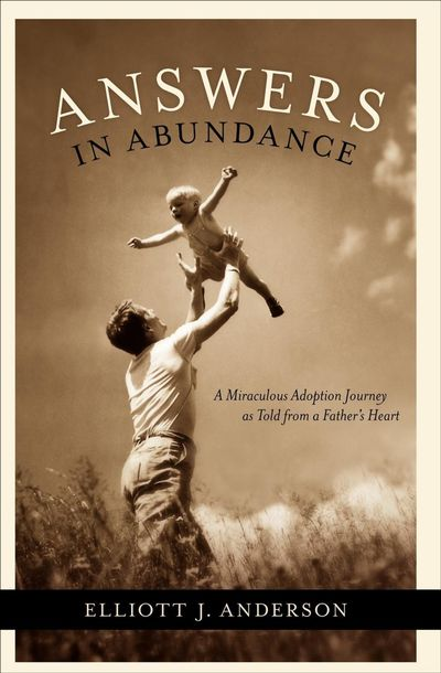 Buy Answers in Abundance at Amazon