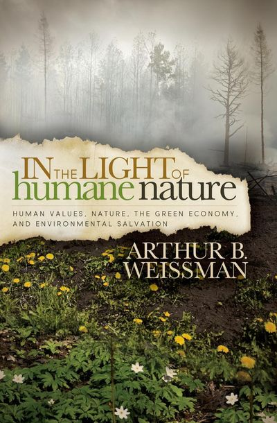 Buy In the Light of Humane Nature at Amazon