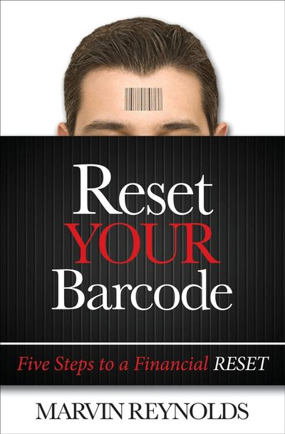 Buy Reset Your Barcode at Amazon