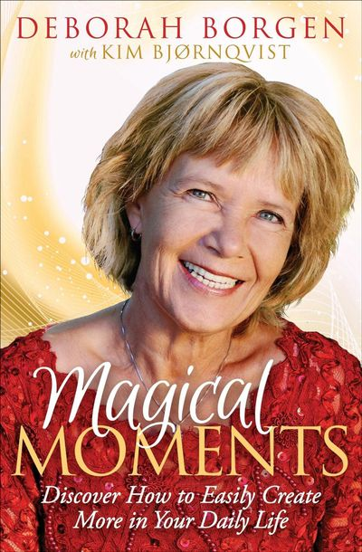 Buy Magical Moments at Amazon