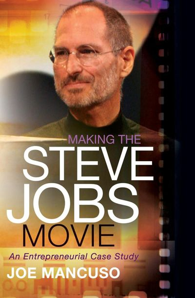 Buy Making the Steve Jobs Movie at Amazon
