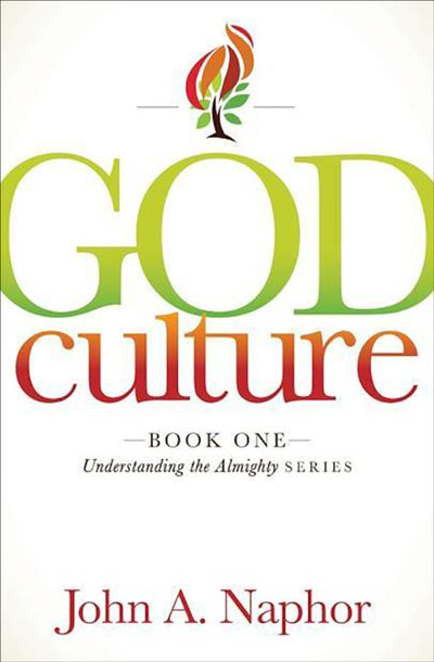 Buy God Culture at Amazon