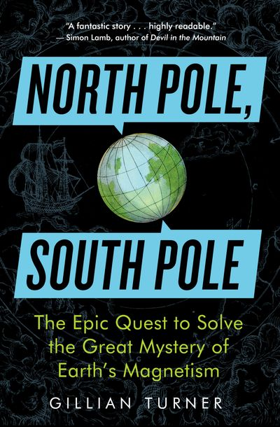 Buy North Pole, South Pole at Amazon