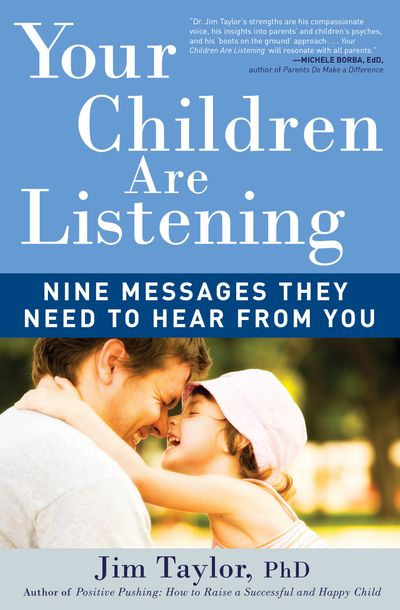 Buy Your Children Are Listening at Amazon