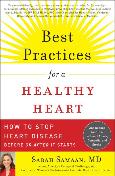 Buy Best Practices for a Healthy Heart at Amazon