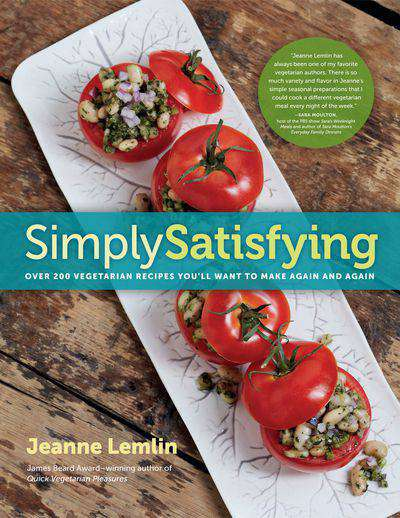 Buy Simply Satisfying at Amazon