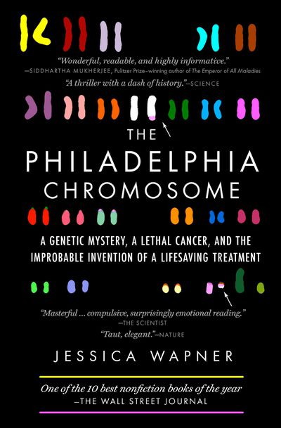 Buy The Philadelphia Chromosome at Amazon