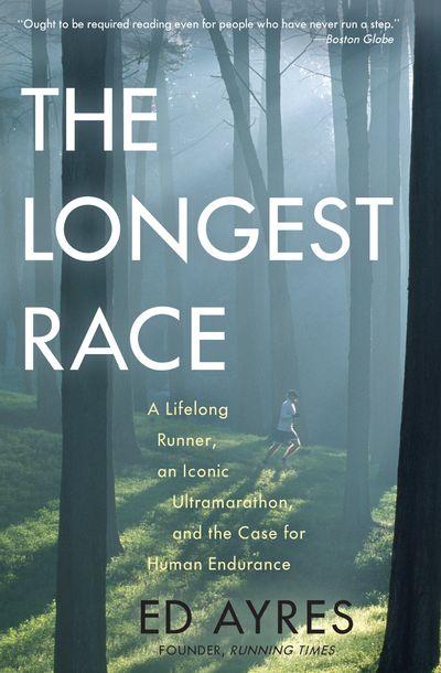 Buy The Longest Race at Amazon