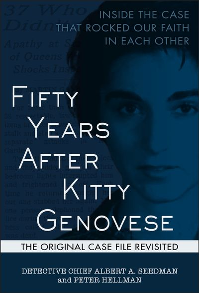 Buy Fifty Years After Kitty Genovese at Amazon