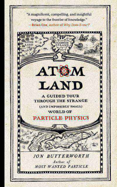 Buy Atom Land at Amazon