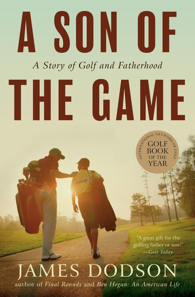 Buy A Son of the Game at Amazon