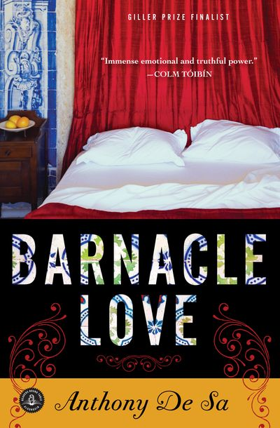 Buy Barnacle Love at Amazon