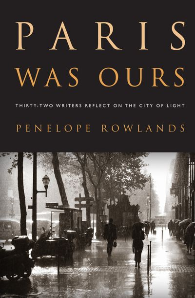 Buy Paris Was Ours at Amazon