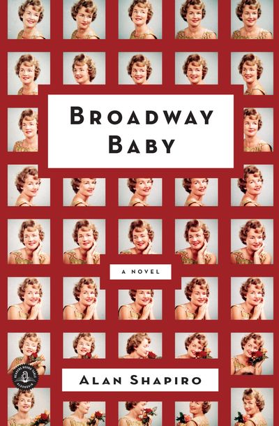 Buy Broadway Baby at Amazon