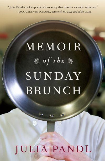 Buy Memoir of the Sunday Brunch at Amazon