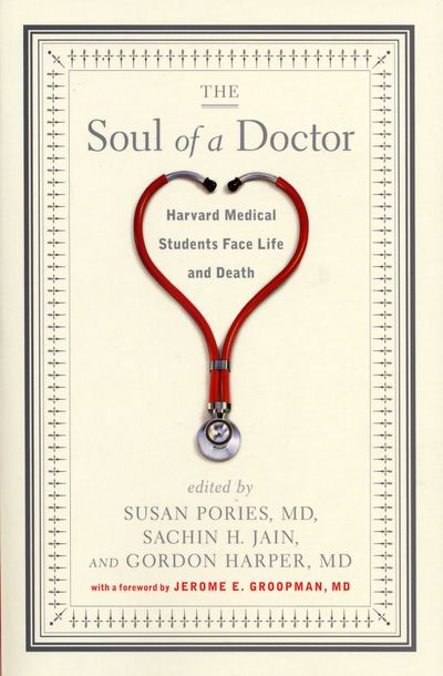 Buy The Soul of a Doctor at Amazon