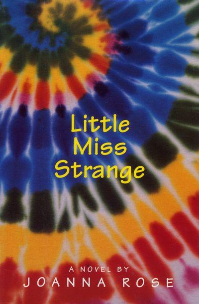Buy Little Miss Strange at Amazon