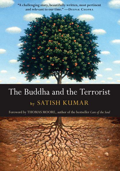 Buy The Buddha and the Terrorist at Amazon