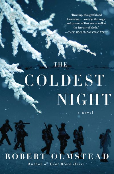 Buy The Coldest Night at Amazon
