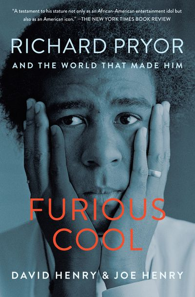 Buy Furious Cool at Amazon