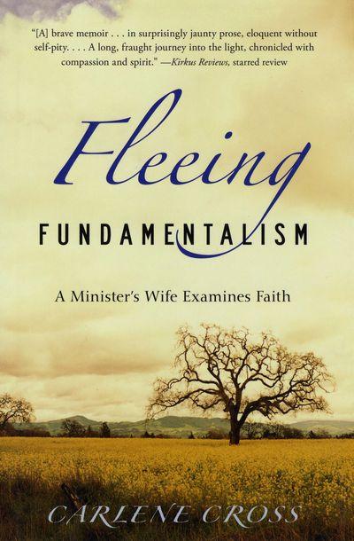 Buy Fleeing Fundamentalism at Amazon