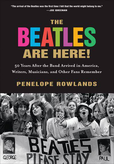 Buy The Beatles Are Here! at Amazon