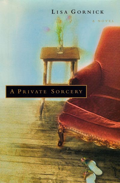 Buy A Private Sorcery at Amazon