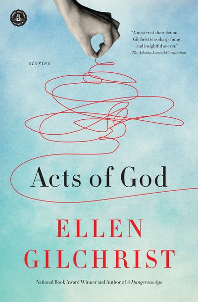 Buy Acts of God at Amazon