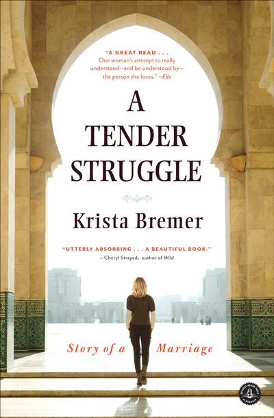 Buy A Tender Struggle at Amazon