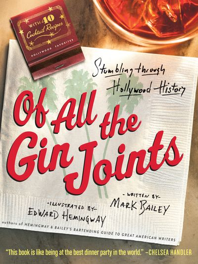 Buy Of All the Gin Joints at Amazon