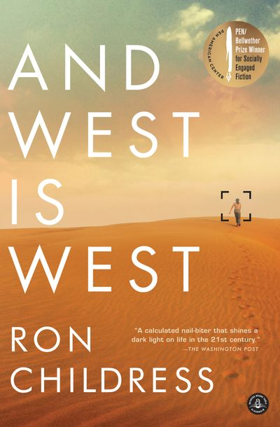 Buy And West Is West at Amazon