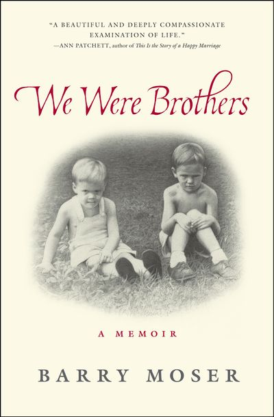 Buy We Were Brothers at Amazon