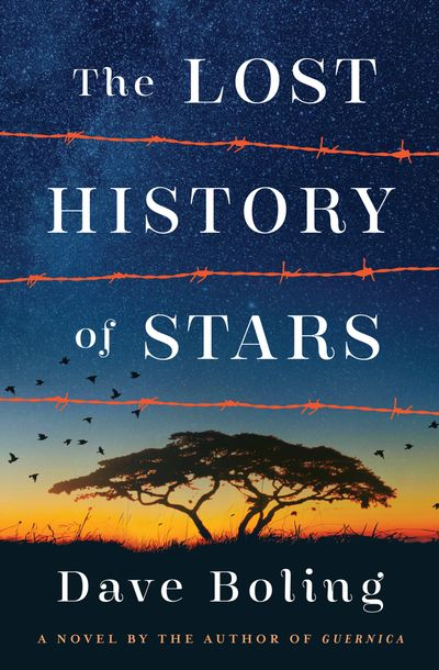 Buy The Lost History of Stars at Amazon