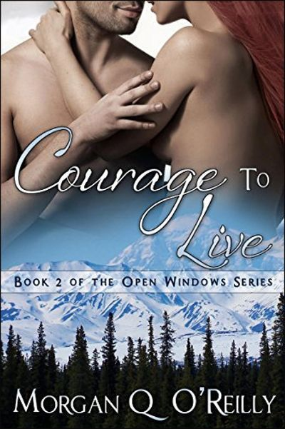 Buy Courage To Live at Amazon