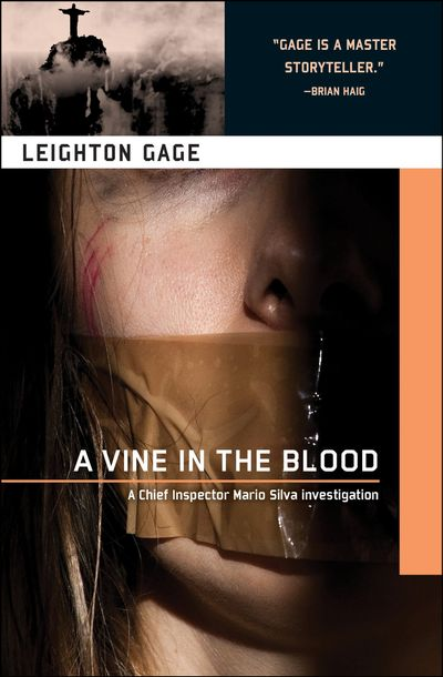 Buy A Vine in the Blood at Amazon