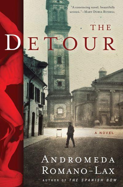Buy The Detour at Amazon